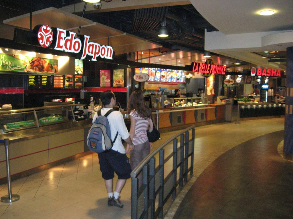 CT FoodChain foodcourt